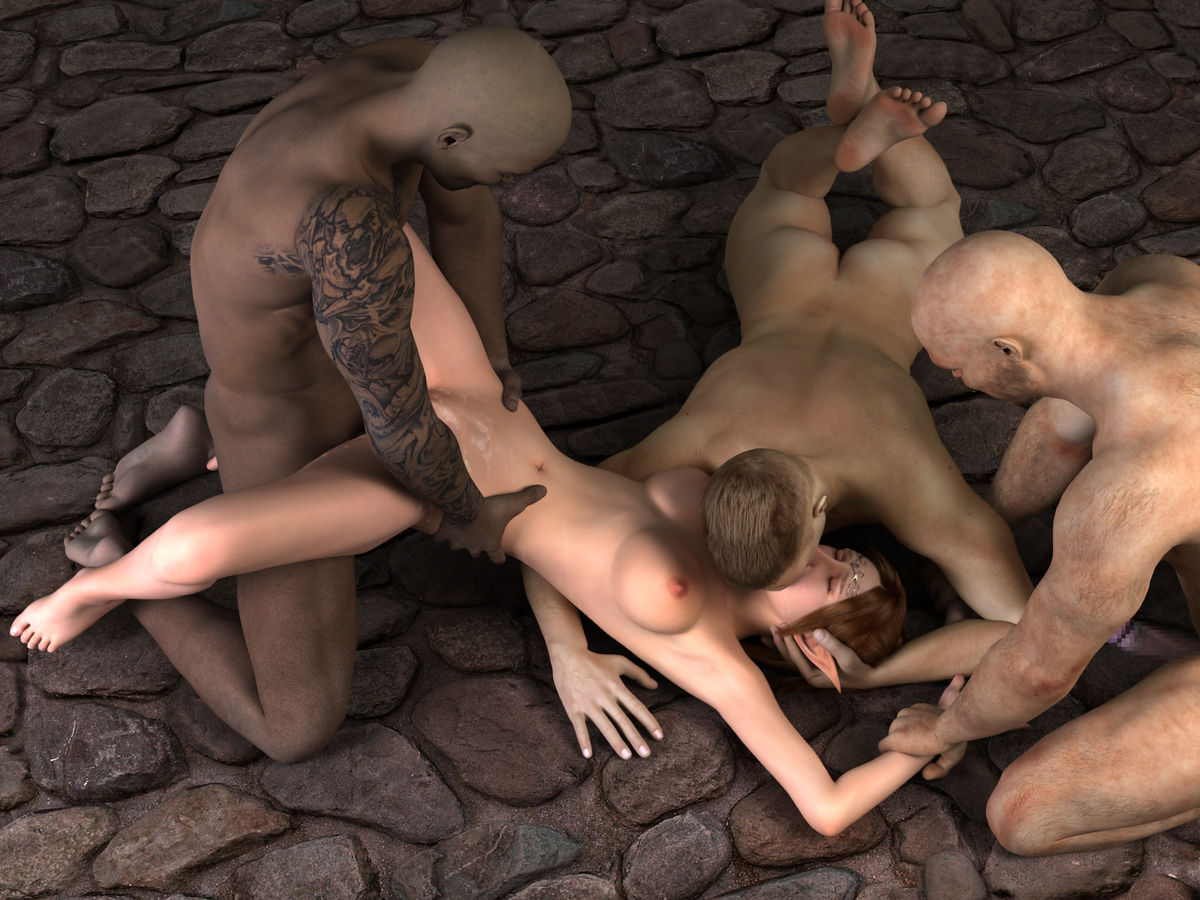Cartoon sex3d nudes image