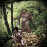 Other monster sex 3D in Monster Sex 3D Video  Category